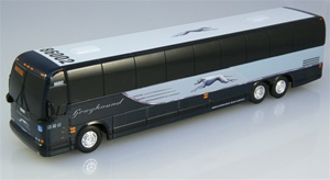 "Greyhound Neoclassic ""Montreal"""